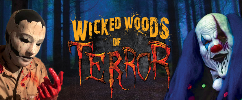 Wicked Woods of Terror