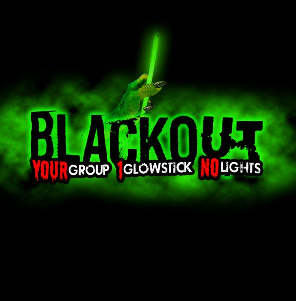 BLACKOUT at the Gore Grounds